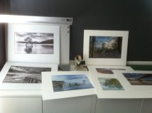 Photographic, Fine Art & Giclee Printing - Dragonfly Digital